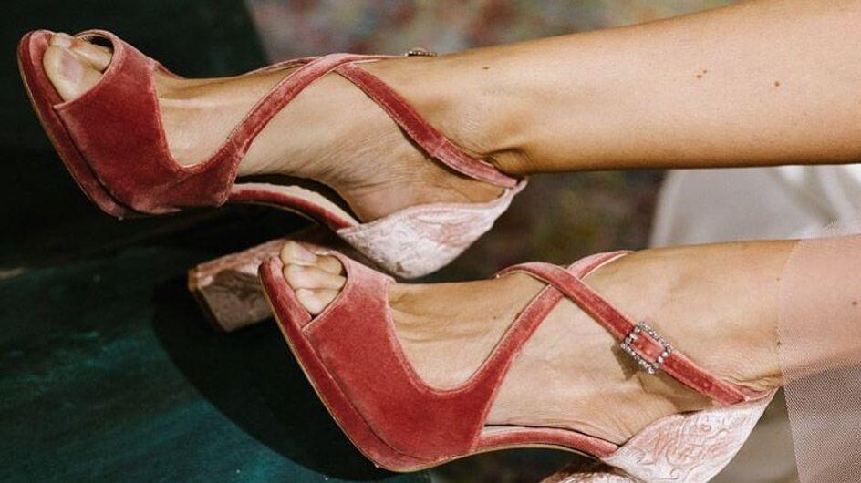 Zapatos para salir de fiesta: estilo y comodidad