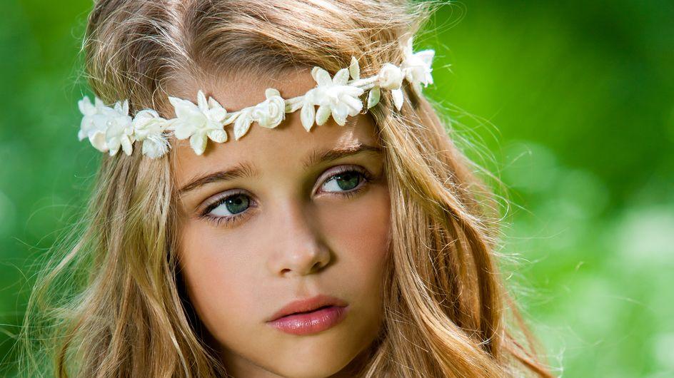 Peinados de comunión para niña: 30 ideas para esta temporada