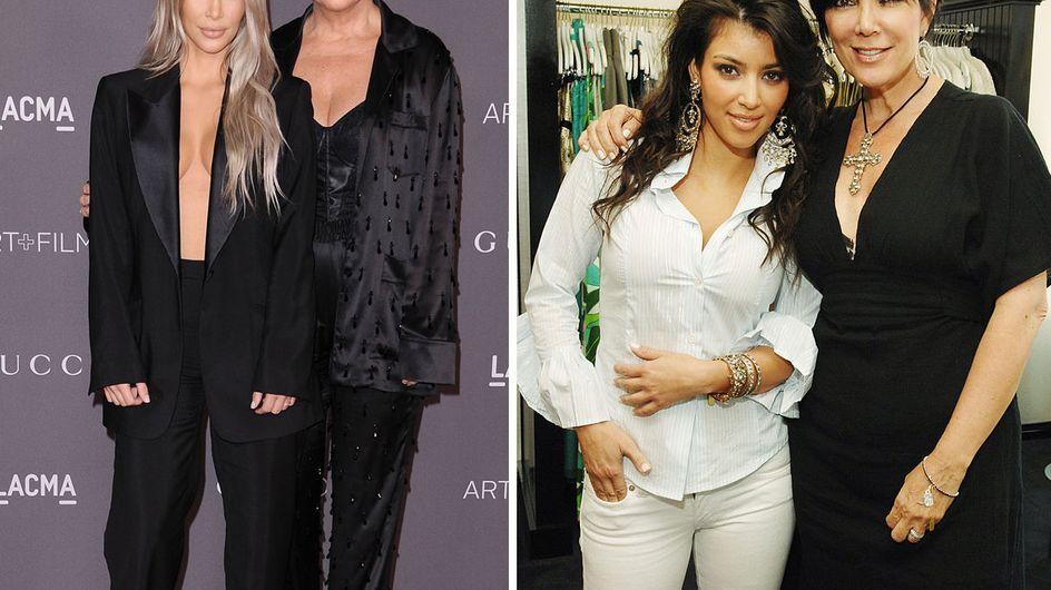 Früher vs. heute: So krass haben sich die Kardashians verändert