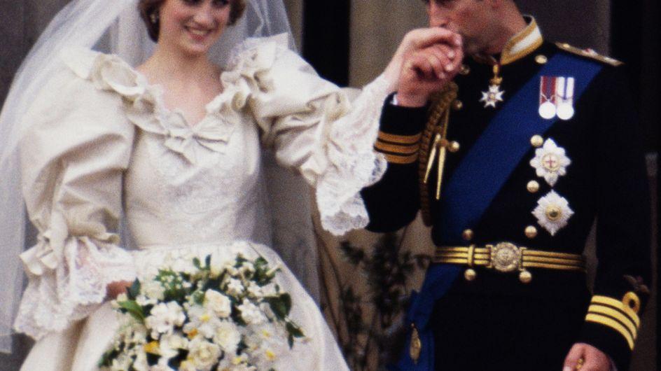 I divorzi reali: quando principi e principesse si separano
