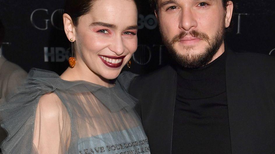 Game of Thrones: Das sind die echten Partner der Serienstars