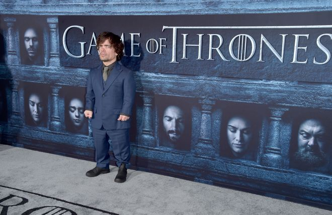 Insider-Wissen zu Game of Thrones