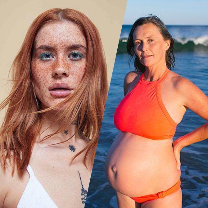 """Les plus belles campagnes qui mettent en avant les """"vraies"""" femmes"""