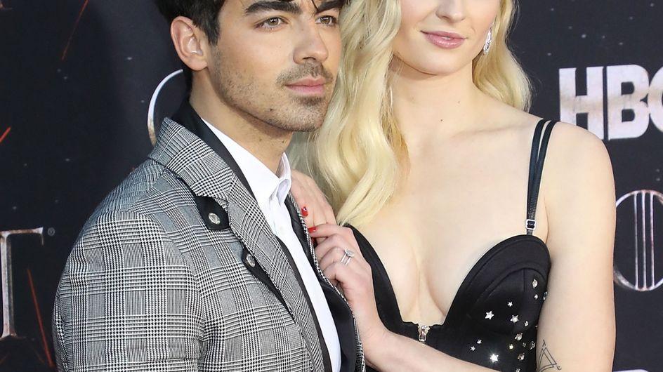 Joe Jonas e Sophie Turner si sono sposati: le immagini della loro storia d'amore