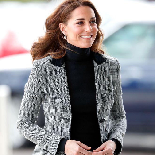 Die Casual Looks der britischen Royals