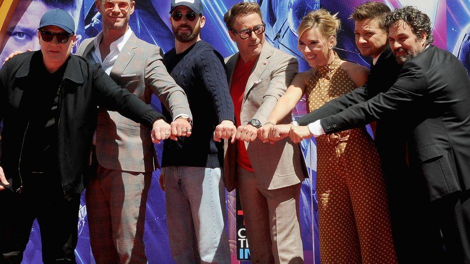 È scoppiata l'Avengers mania: i look del red carpet di Endgame, l'ultimo capitolo della saga