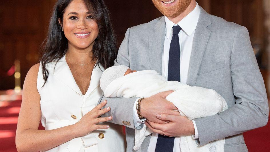 Meghan Markle e il principe Harry sono diventati genitori: tutte le indiscrezioni sul royal baby!