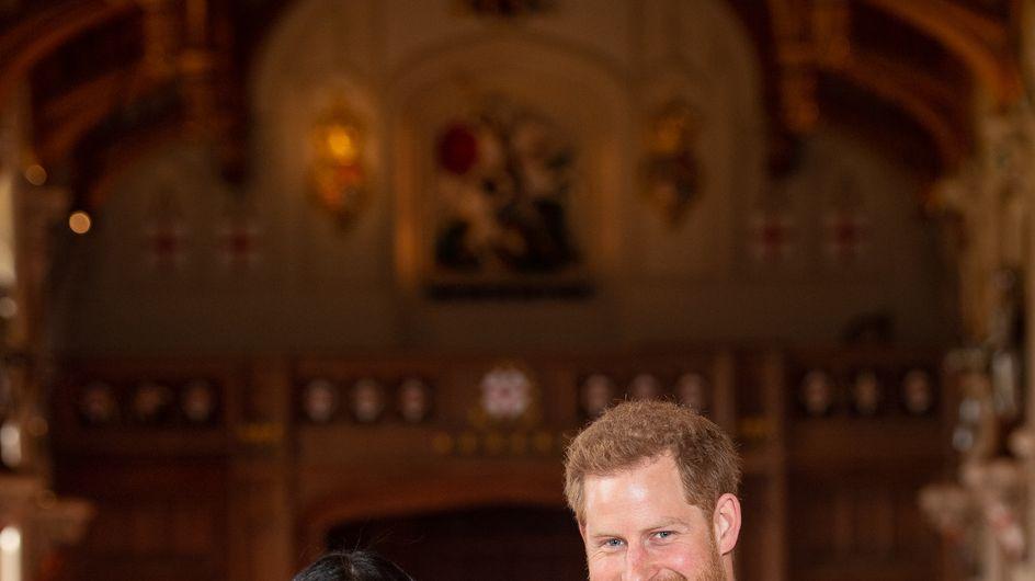 ¡Ya conocemos a baby Sussex! Las fotos oficiales de todos los bebés de la familia real británica