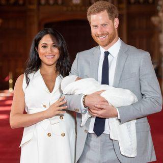 Le incredibili regole che Meghan Markle deve seguire ora che è diventata mamma!