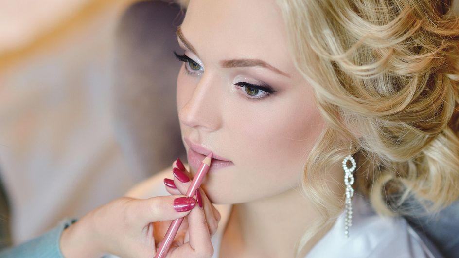 Trucco sposa: quale make up scegliere in base ai propri colori