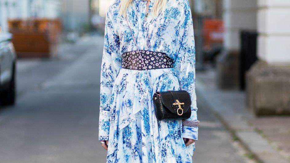 Lang, länger, Maxikleider! Die schönsten Trend-Kleider für Frühling und Sommer