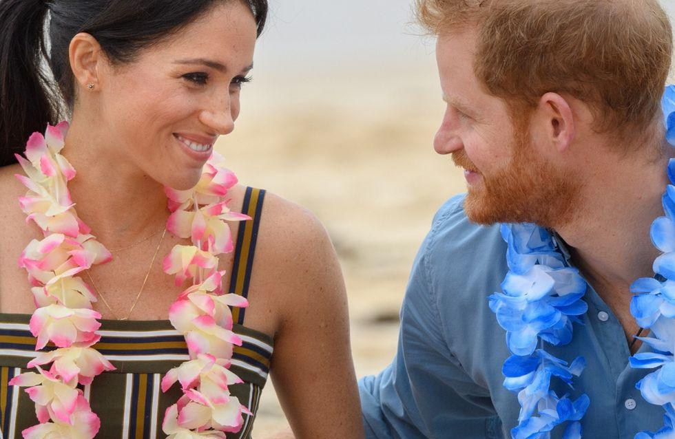 I migliori look casual della Famiglia Reale inglese