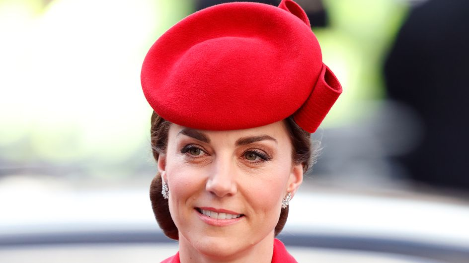 Meghan, Kate und Co.: So groß sind die Royals wirklich