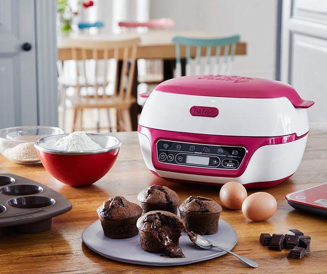 Une fabrique à gâteaux pour les mamans gourmandes