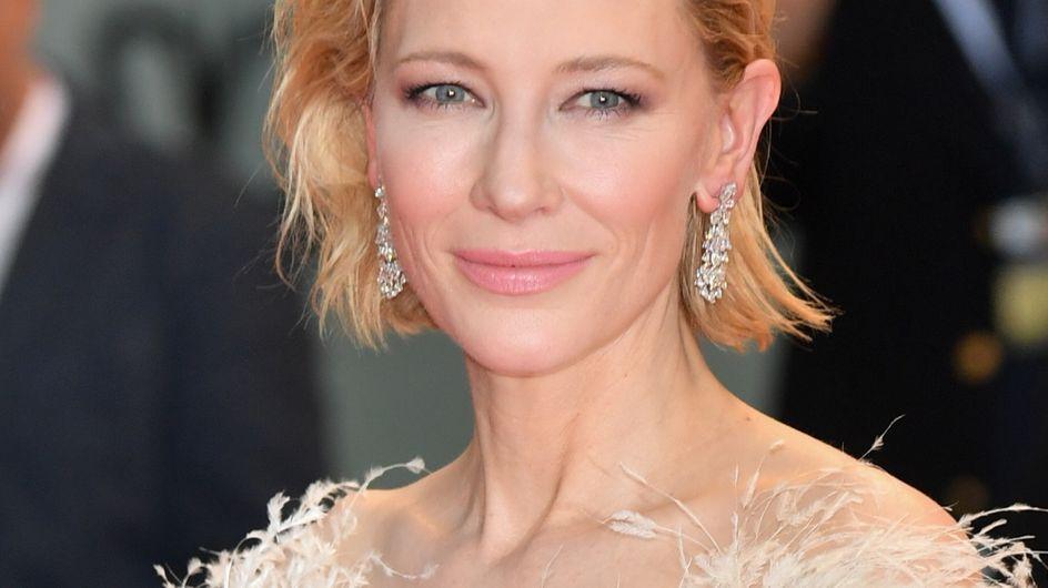 I 50 anni di Cate Blanchett: i suoi look più belli