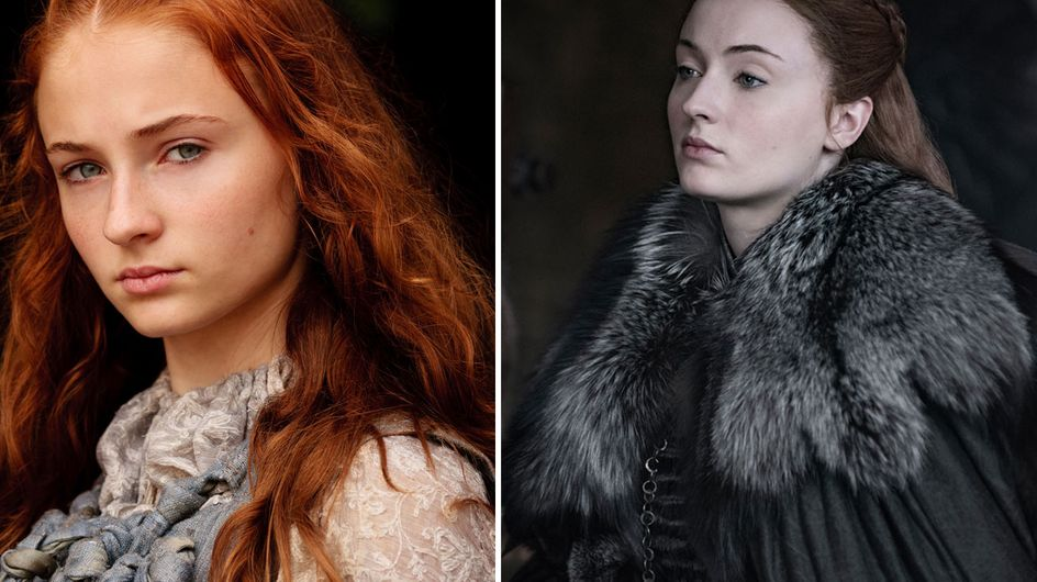 Game of Thrones: So sehr haben sich die Stars verändert