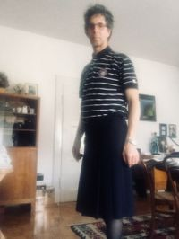 dürfen männer fsh tragen