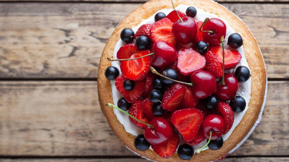 Recettes avec des fruits d'été