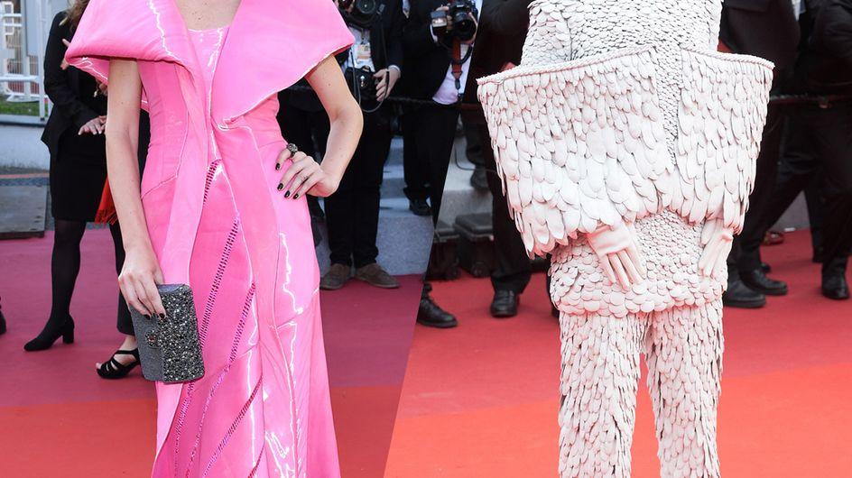 Cannes 2019 : Les pires looks des stars sur le tapis rouge
