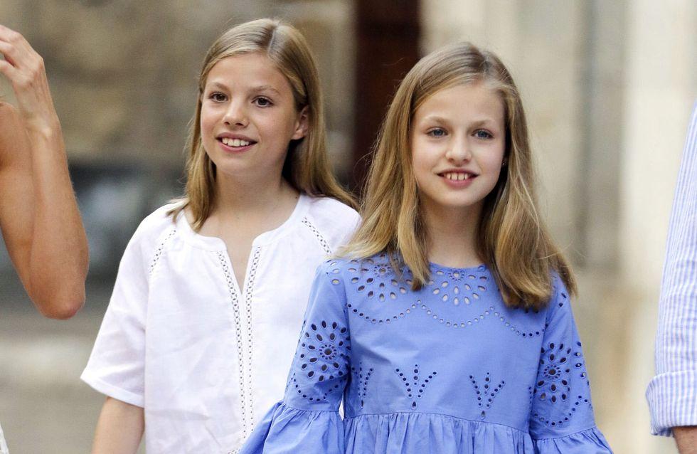 ¡Alerta tendencias! Los mini 'royals' mejor vestidos