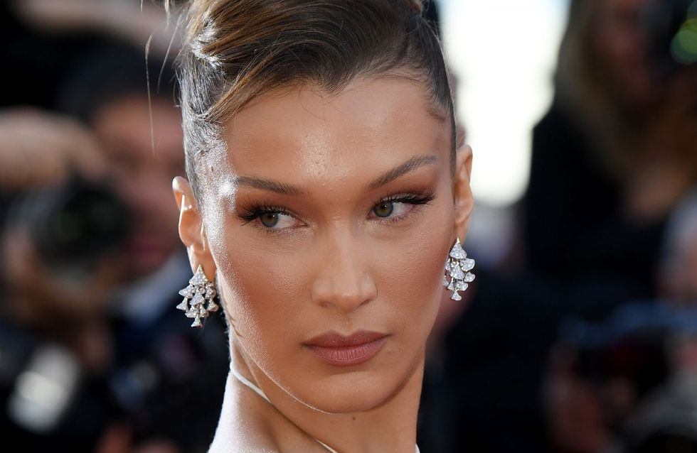 Le acconciature delle star del Festival di Cannes 2019