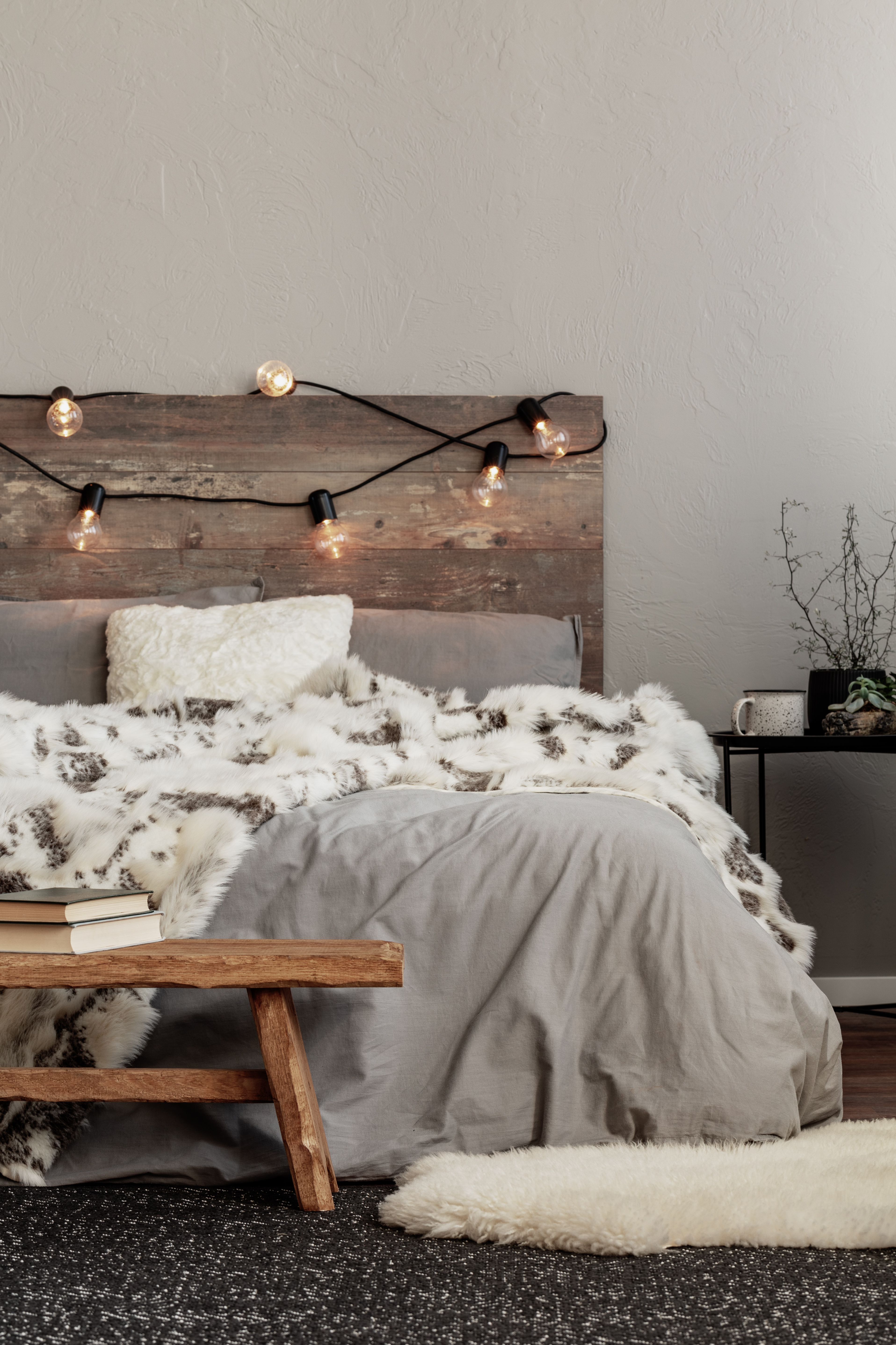Comment créer une chambre cocooning  Nos idées deco