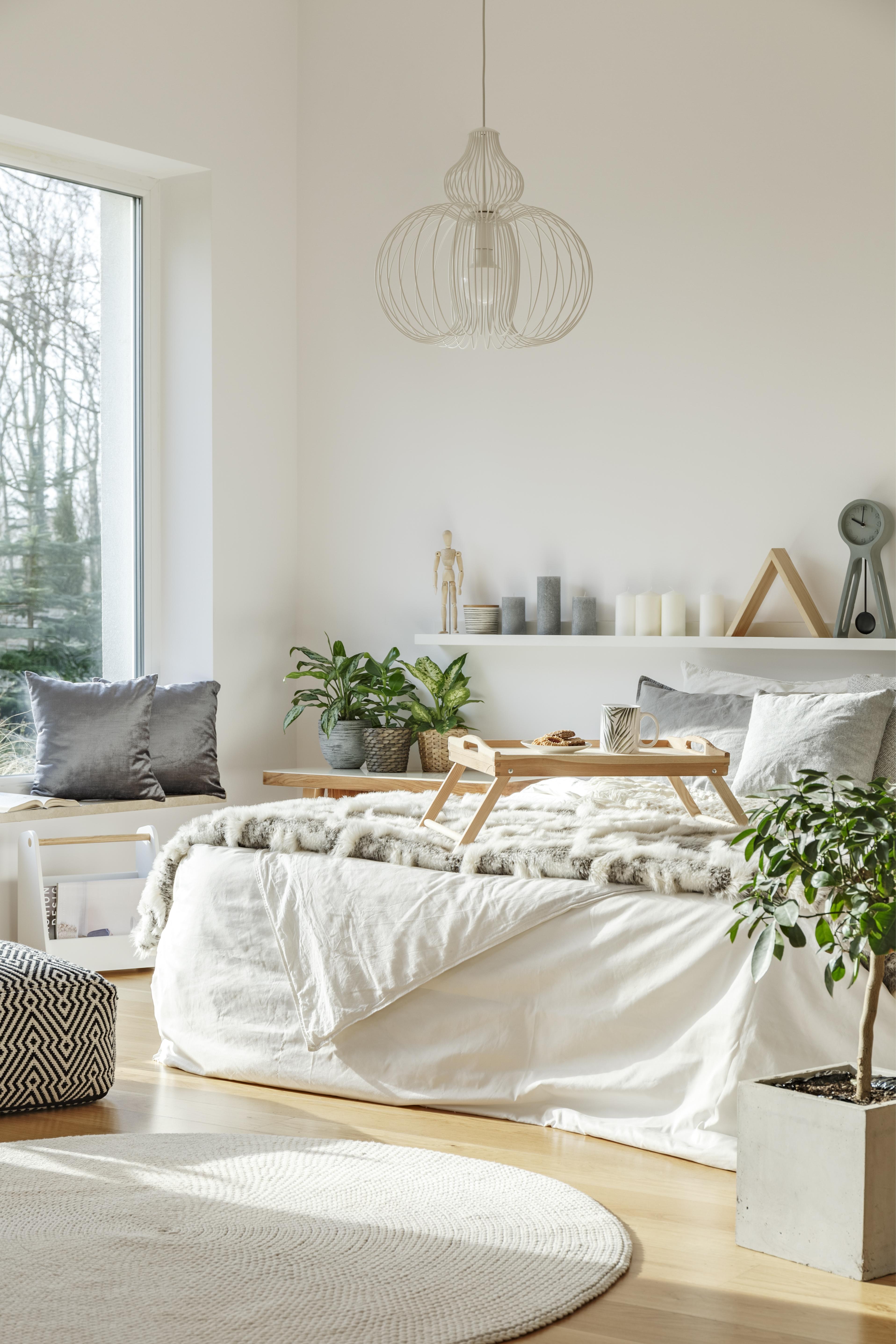 Comment créer une chambre cocooning ? Nos idées deco : Album photo