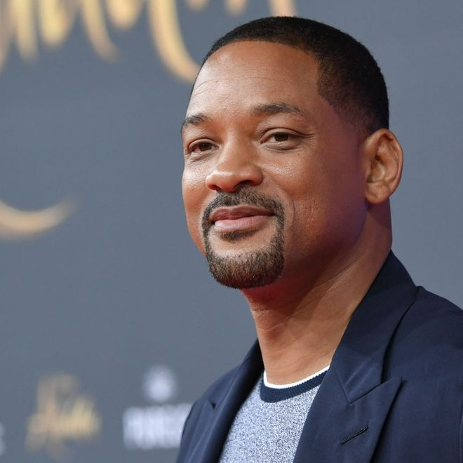 La strabiliante carriera di Will Smith