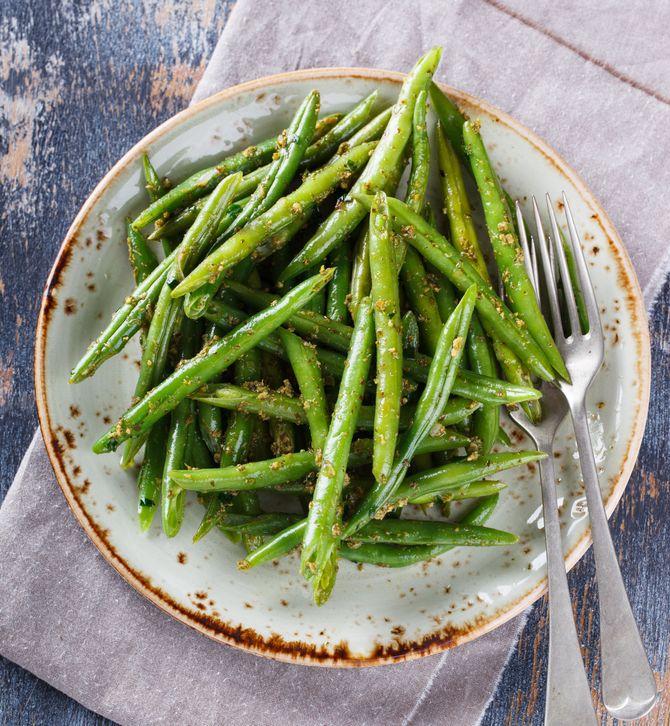 Manger de saison : mes légumes de juin
