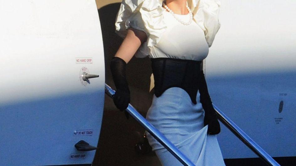 Gli outfit più bizzarri sfoggiati dalle star in aeroporto