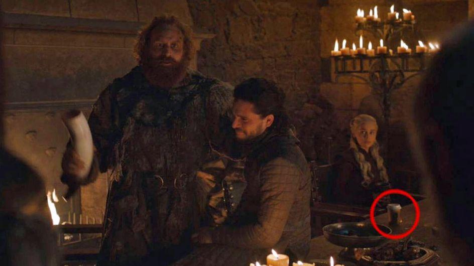 Kaffeebecher & Co.: Die krassesten Filmfehler bei 'Game of Thrones'