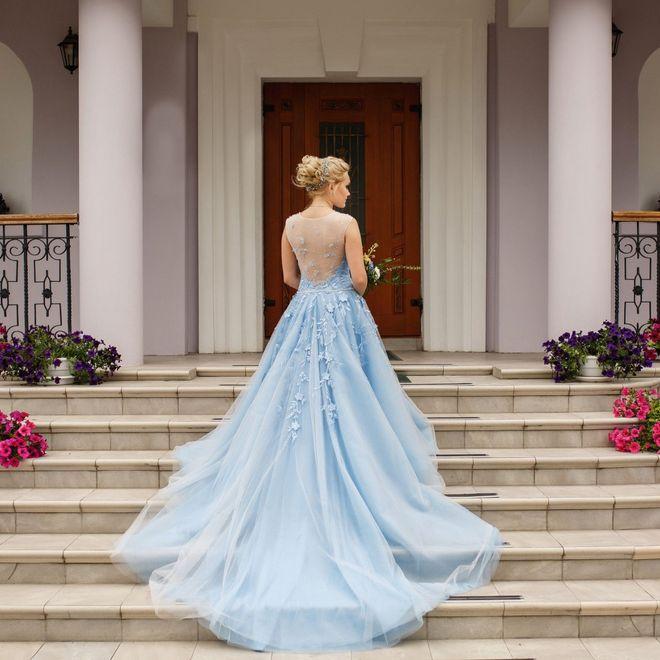 promo code 72d02 fc8bd Abiti da sposa particolari: tutte le tendenze per un abito ...