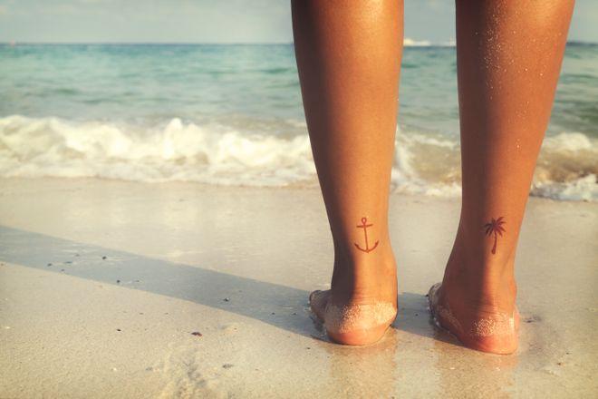 30 tatuajes pequeños con grandes significados