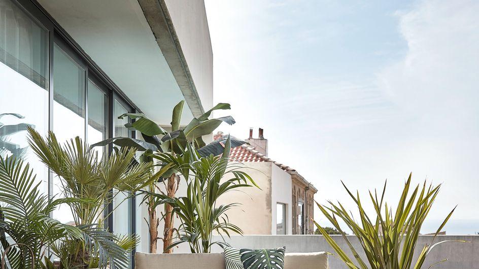 50 inspirations déco pour une terrasse de rêve !