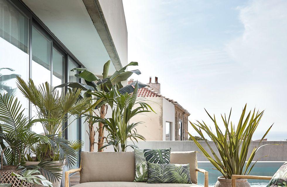 Deco Terrasse 50 Idees Deco Pour Une Terrasse Canon