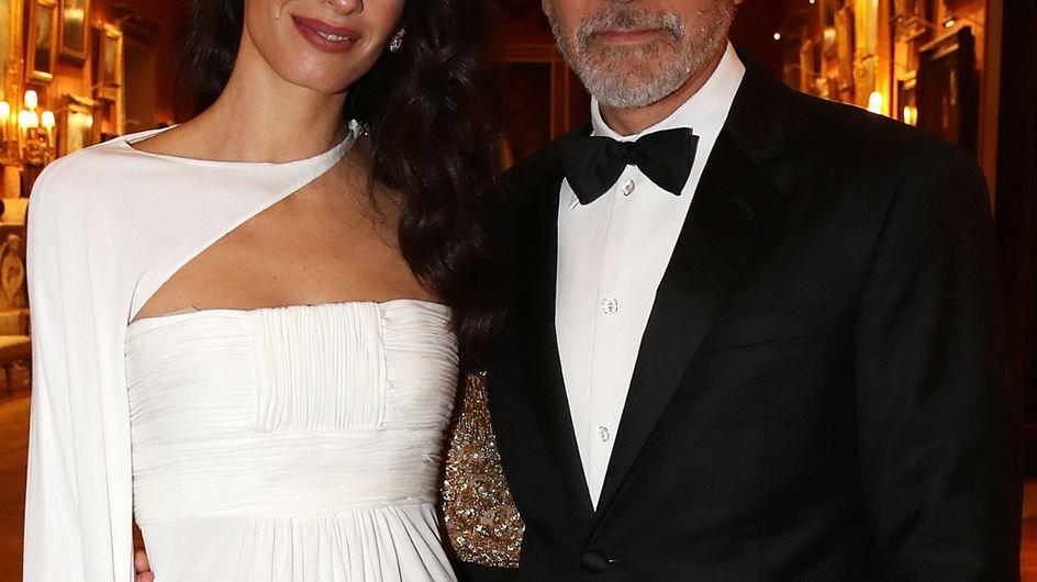 Le foto più belle di Amal e George Clooney: la coppia icona di stile di Hollywood