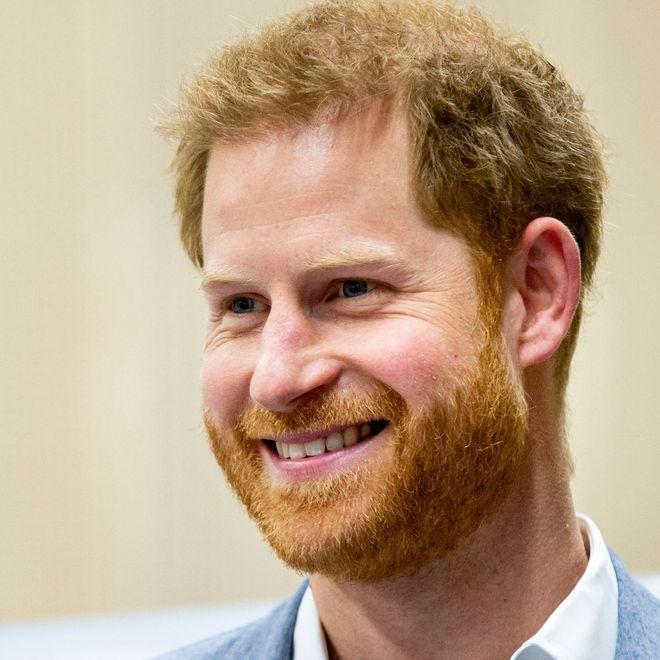 Reali ribelli: il principe Harry