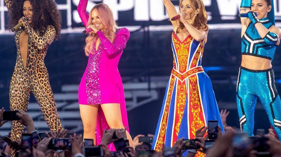 Le Spice Girls sono tornate: ecco come sono diventate!