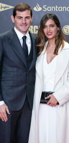 ¡Enamoradas de C&C! La increíble historia de amor de Iker Casillas y Sara Carbonero en imágenes