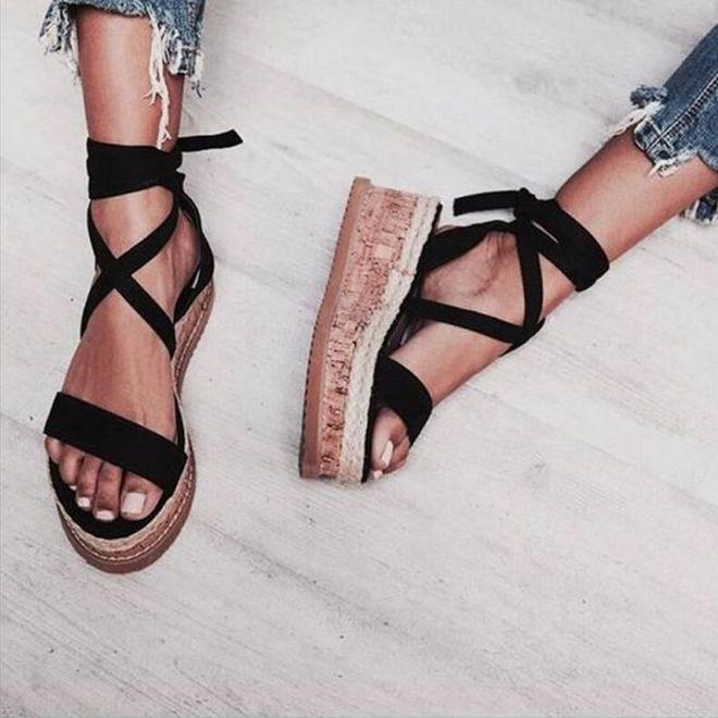 Las sandalias más versátiles del verano