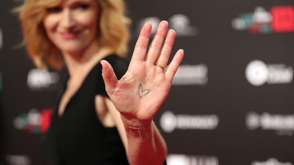 Tatuajes minimalistas: los tatuajes que querrás copiar de las influencers