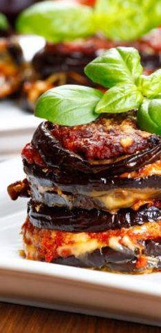 Nos 20 recettes gourmandes pour cuisiner l'aubergine