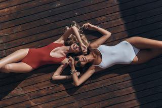 Ropa de moda de baño para el verano, y ¡para todas!