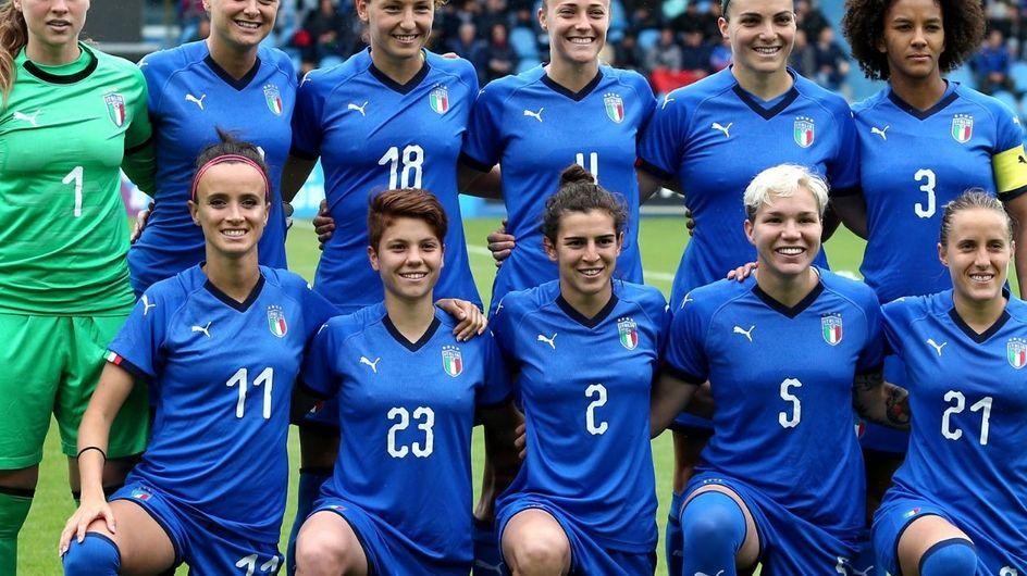 Calcio al femminile: le protagoniste della Coppa del Mondo 2019