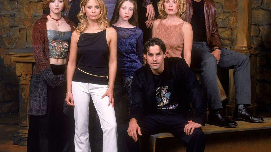 Torna Buffy l'Ammazzavampiri: come sono cambiati gli attori della serie horror-action degli anni '90
