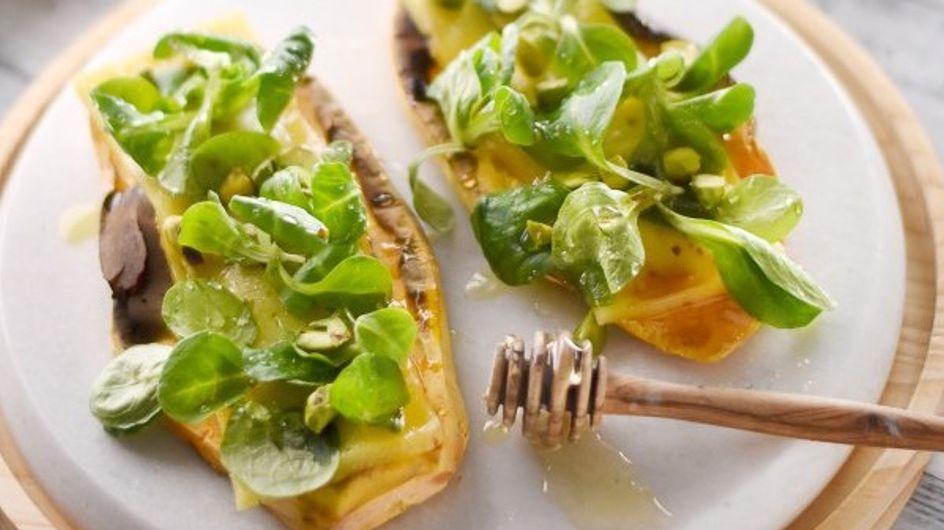 20 recettes végétariennes qui changent