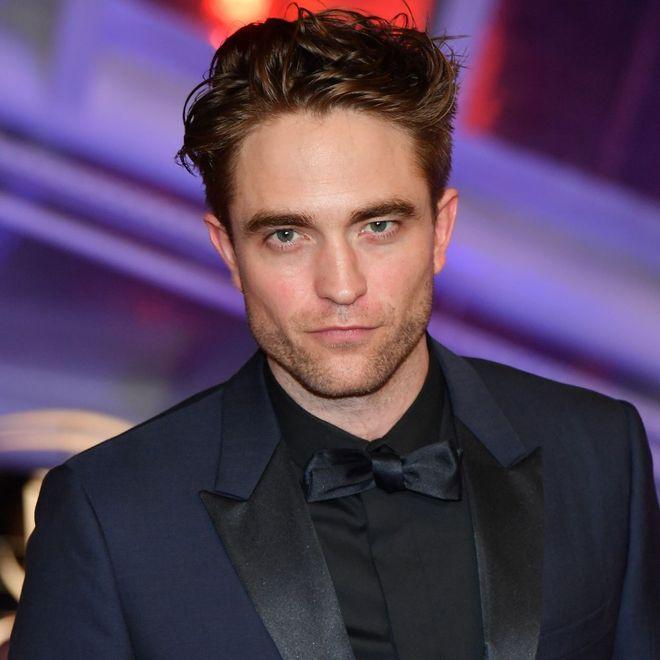 Robert Pattinson ist der neue Batman