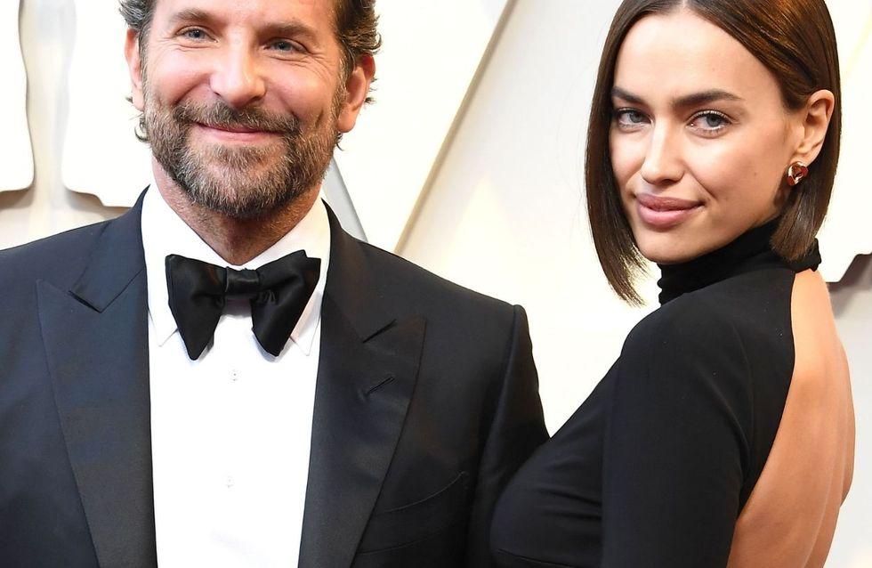 Bradley Cooper e Irina Shayk si sono lasciati: tutte le rotture vip che ci hanno spezzato il cuore