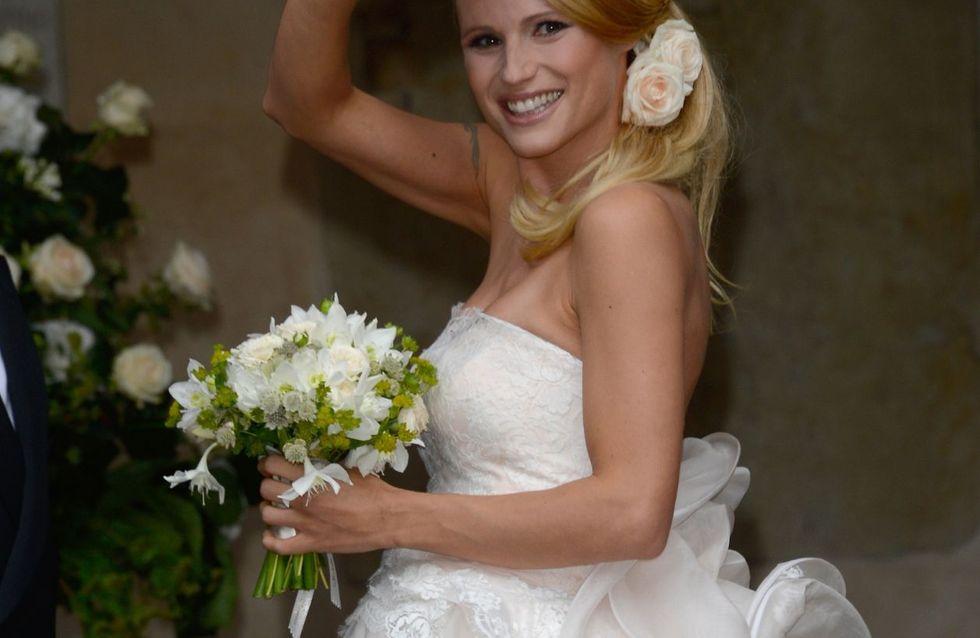 Nozze da favola: gli abiti da sposa più belli delle star
