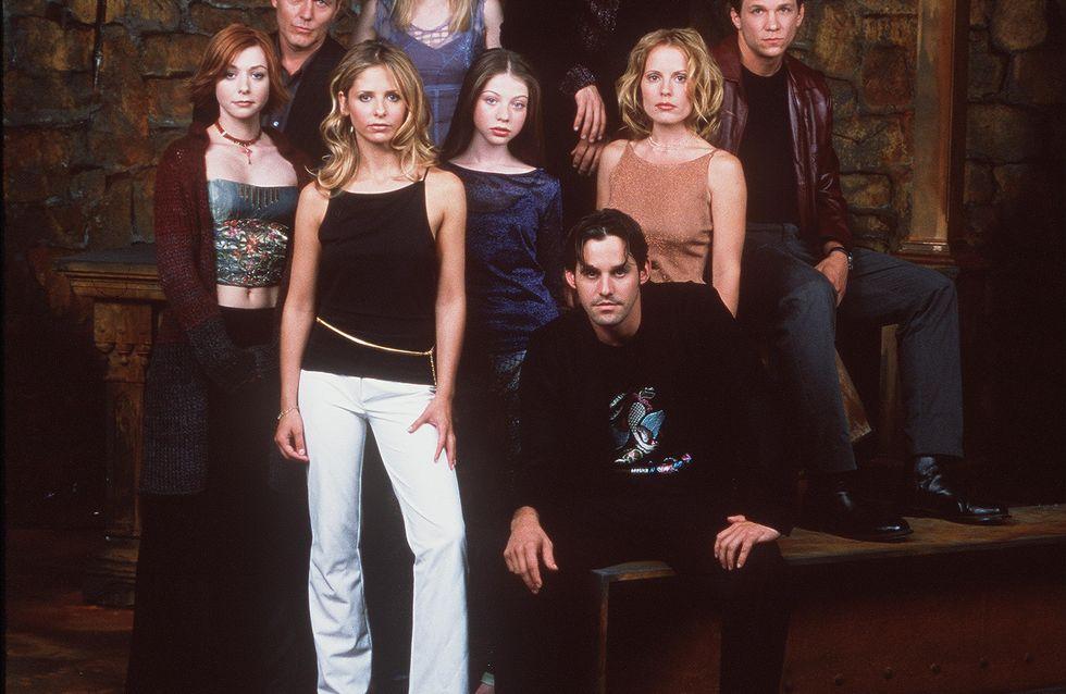 Buffy contre les vampires : que sont devenus les acteurs de la série ?